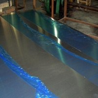 供應3003幕墻鋁板 防銹鋁合金板 廠家直銷