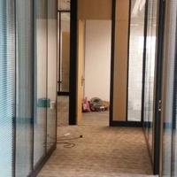 供应办公室高隔断半成品框架