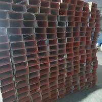销售【20501.2 】国标铝方管规格表