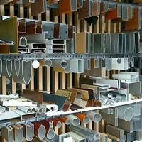 销售【20601.0】国标铝方管规格表