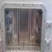铝合金电池箱、铝合金电池箱壳体价格