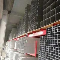 销售【20701.2】国标铝方管规格表