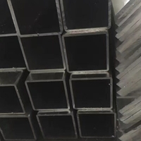 销售【2001002.0 】国标铝方管规格表