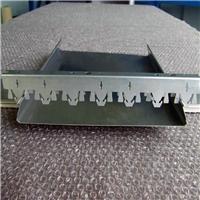 牡丹江市加油站无缝隙安装铝条扣板
