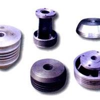 本厂生产各种压缩机铝活塞体