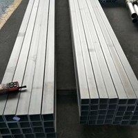 【10101.0 铝方管】国标铝方管规格表