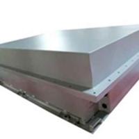 中奕達生產大截面鋁合金電池箱電池鋁外殼