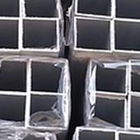 销售【25802.0】国标铝方管规格表