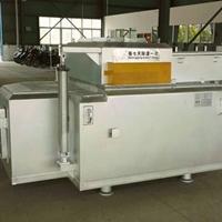 铝合金压铸机边炉池式铝合金反射保温炉供应