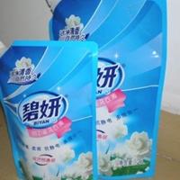 供应500g洗衣液吸嘴袋生产厂家