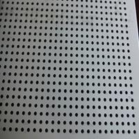 佛山冲孔铝蜂窝板优质厂家 聚酯铝蜂窝板