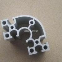 鼎杰专业生产流水线铝合金型材