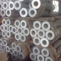 國標5454薄壁鋁管、環保鋁管