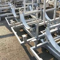 氣瓶鋁合金支撐支架框架焊接生產企業