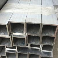 国标ADC12超硬铝方管
