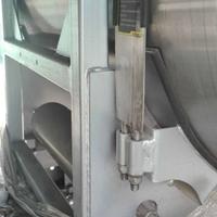 鋁合金氣瓶框架生產焊接供應商廠家