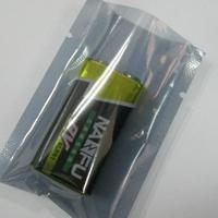银灰色半透明静电袋电子元器件包装袋厂供应