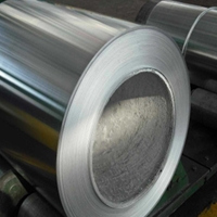 国标2024保温铝带食品包装用进口铝带厂家