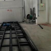 雙門燃氣時效爐 鋁擠壓設備 鋁合金時效爐