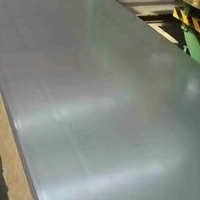 6mm厚al3003铝合金板 拉丝铝板