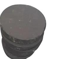 广东石墨坩埚底座 坩埚熔铝炉耐材