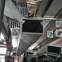 蘇州2319鋁方管