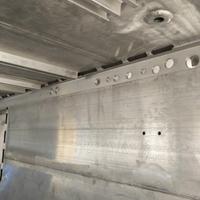 鋁支架焊接各種鋁合金支架焊接生產供應廠家