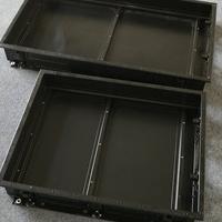 电池箱铝型材焊接电池铝型材托盘生产厂家