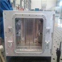 6080T6铝合金电池箱壳体加工厂家