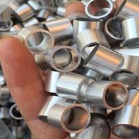 专业生产6061厚壁铝管3003铝管价格优惠