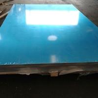 厂家直销3003覆膜铝板3003铝卷过磅