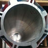 """国标""""6061大口径铝管""""厚壁氧化铝管厂"""