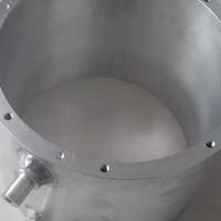江阴中奕达7200吨压机铝型材厂家价格