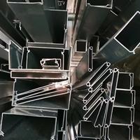 苏州2A02铝方管