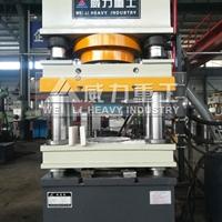 滕州250吨粉末液压机