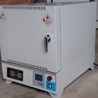 BZ-12-10TP一体式陶瓷纤维马弗炉