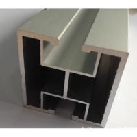 江阴大截面轨道交通铝型材生产厂家