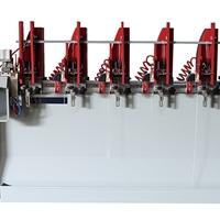 KLZ03数控全自动帘片机第四代全自动