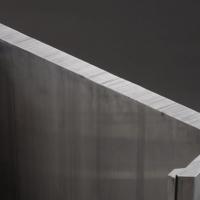 中奕达大截面交通铝型材加工厂家