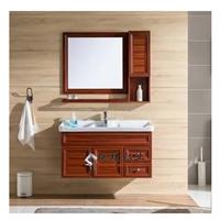 全铝家居 美式太空铝浴室柜铝型材定制