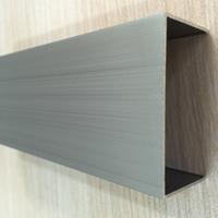 50彩钢板材毗连用槽铝