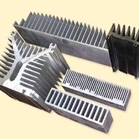 鼎杰铝业专供散热器铝型材
