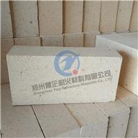 厂家热销工业窑炉用 一级高铝砖