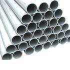 AL6063-T6無縫鋁管 空心6063氧化鋁管