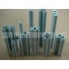 挤压铝合金散热器 各种散热型材