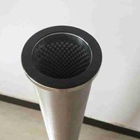 金旺盛厂家供应空气除尘滤筒