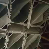 机械自动化一体化仓储配套工业铝型材