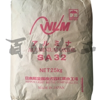 轻金属氧化铝SA32 三氧化二铝研磨抛光