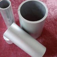 国标6082-T6铝管 挤压铝合金管 高耐磨