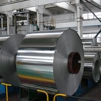 仲巴县铝皮厂家直供保温铝皮铝卷